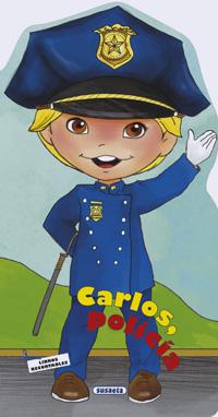 Carlos, policía