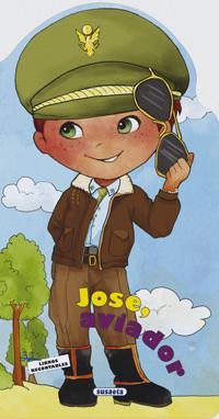 José, aviador