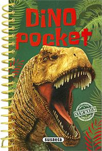 Dino pocket