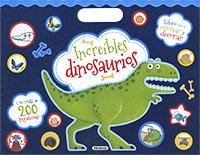 Increíbles dinosaurios