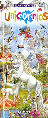 Busca y descubre Unicornios