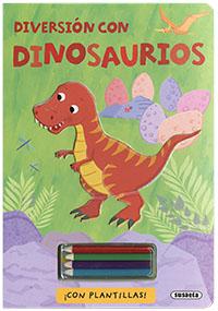 Diversión con dinosaurios