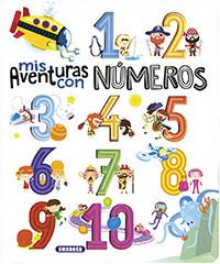 Mis aventuras con números
