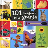 101 imágenes de la granja