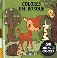 Colores del bosque