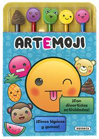 Artemoji