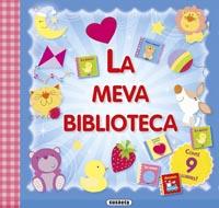 La meva biblioteca