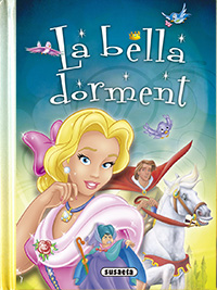 La bella dorment-Peter Pan