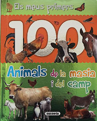 Animals de la masia i del camp