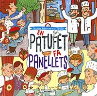 En Patufet fa panellets