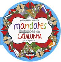 Mandales llegendes de Catalunya