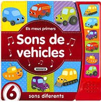 Els meus primers sons de vehicles