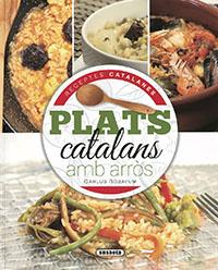 Plats catalans amb arròs