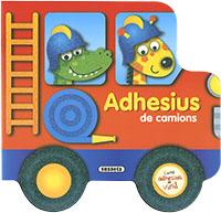 Adhesius de camions