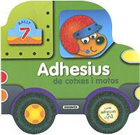 Adhesius de cotxes i motos