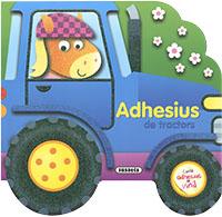 Adhesius de tractors