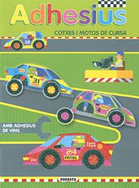 Cotxes i motos de cursa