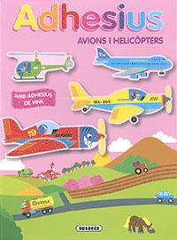 Avions i helicòpters