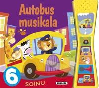 Autobus musikala
