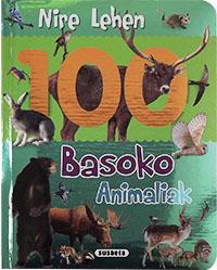 Basoko animaliak