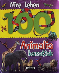 Animalia basatiak