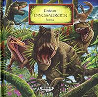 Entzun dinosauroen hotsa