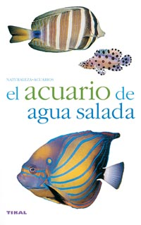 El acuario de agua salada