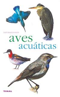 Aves acuáticas