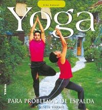 Yoga para problemas de espalda