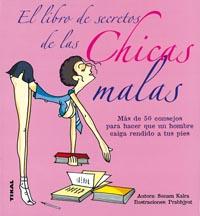 El libro de secretos de las chicas malas