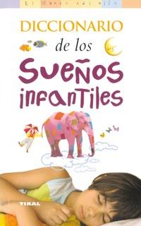 Diccionario de los sueños infantiles