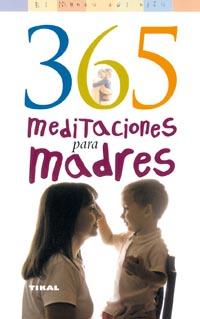 365 Meditaciones para madres