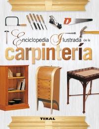 Enciclopedia ilustrada de la carpintería