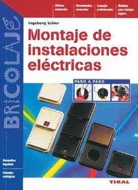 Montaje de instalaciones eléctricas