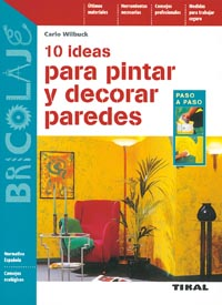 10 ideas para pintar y decorar paredes