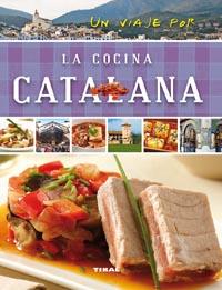 Un viaje por la cocina catalana