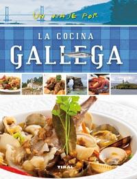 Un viaje por la cocina gallega