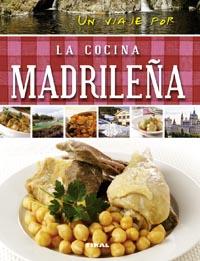 Un viaje por la cocina madrileña