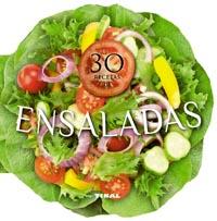 30 recetas de ensaladas