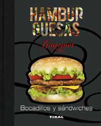 Hamburguesas, bocadillos y sándwiches