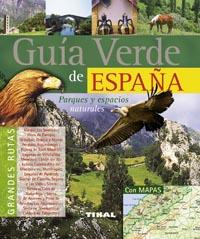 Guía verde de España. Grandes rutas