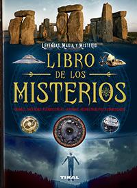 Libro de los misterios. Enigmas, creencias, pseudociencias, leye