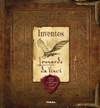 Inventos. Leonardo Da Vinci