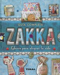 Zakka. Labores para alegrar la vida