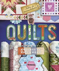 Quilts: colchas de patchwork