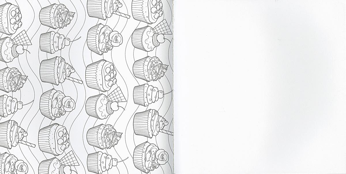 Otoño. Un libro para colorear, de Vincent García (2016). Libro para ...